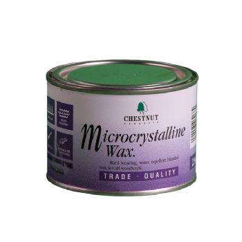 Chestnut microcrystalline wax paste - 225ml